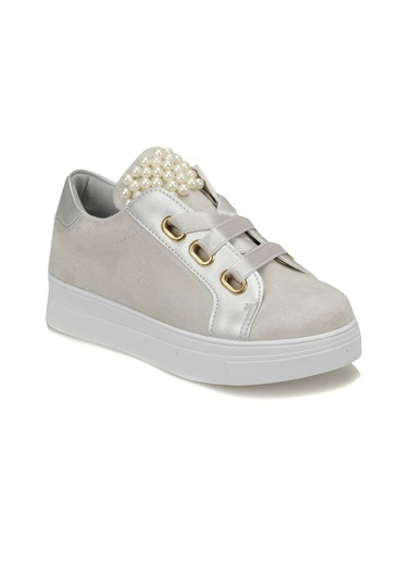 Gigi Ayakkabı Beyaz